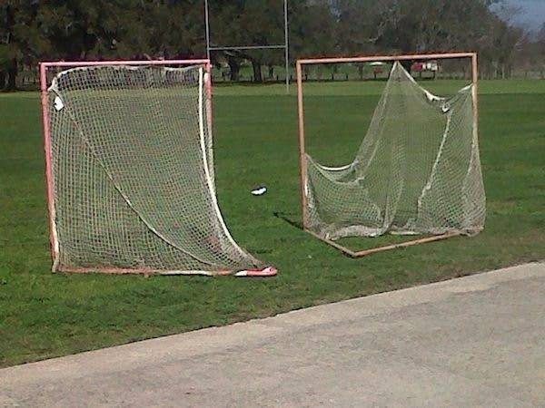 New Orleans Lacrosse Tournament 2011