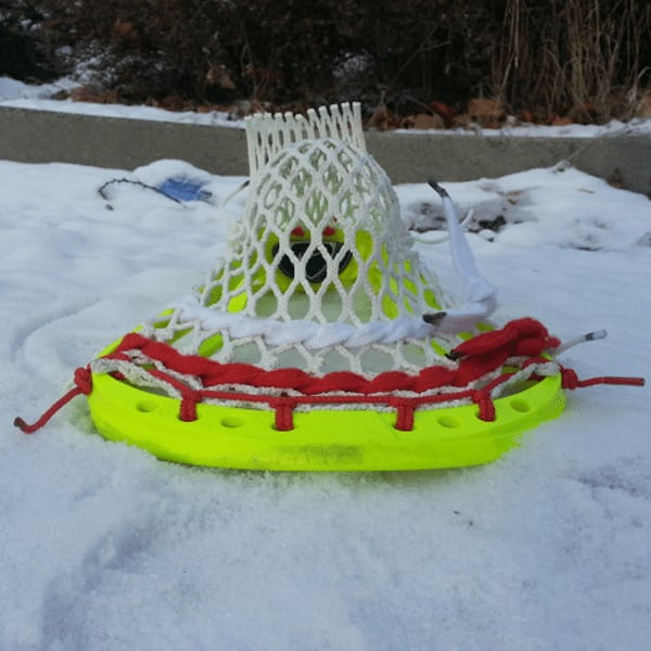 StringKing high performance mesh review guide