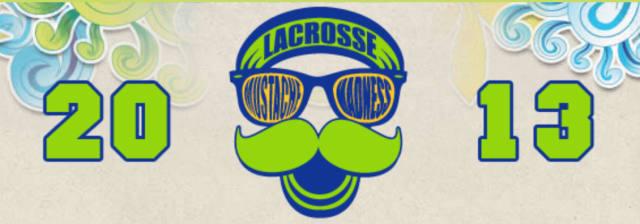 Lacrosse Mustache Madness 2013