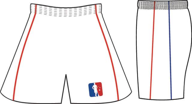 LAS_white short by Steaker Sports