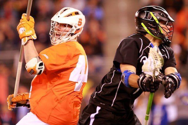Cuse closes out Duke 13-11- 30