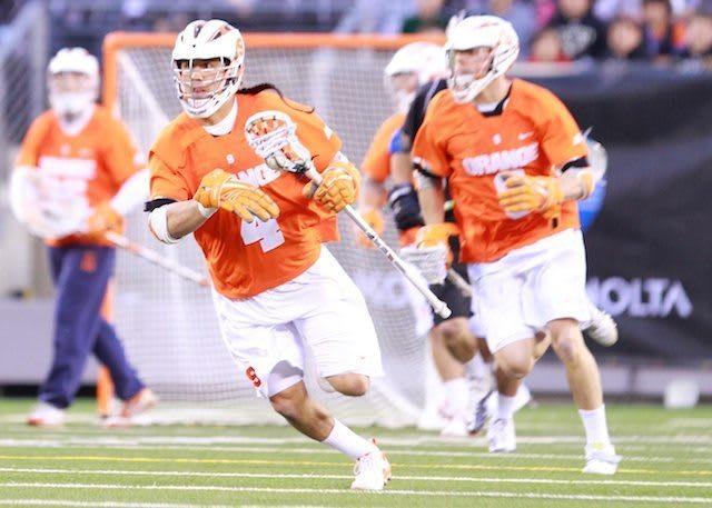 Cuse closes out Duke 13-11- 10