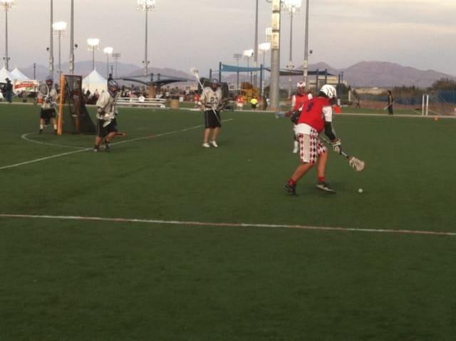 Best of the West Lacrosse Park City lax
