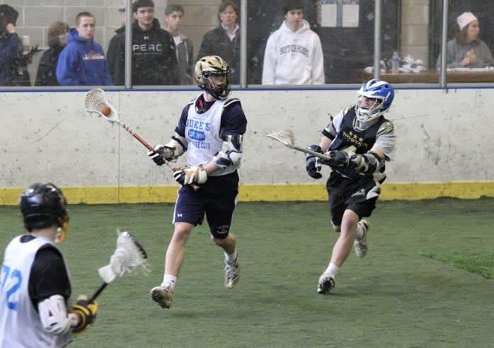 Tri State Dukes Lacrosse Matt Rambo youth lacrosse problems