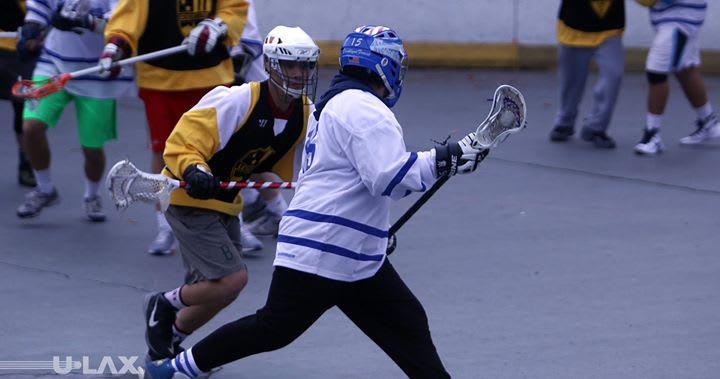 Brooklyn Dodgers lacrosse