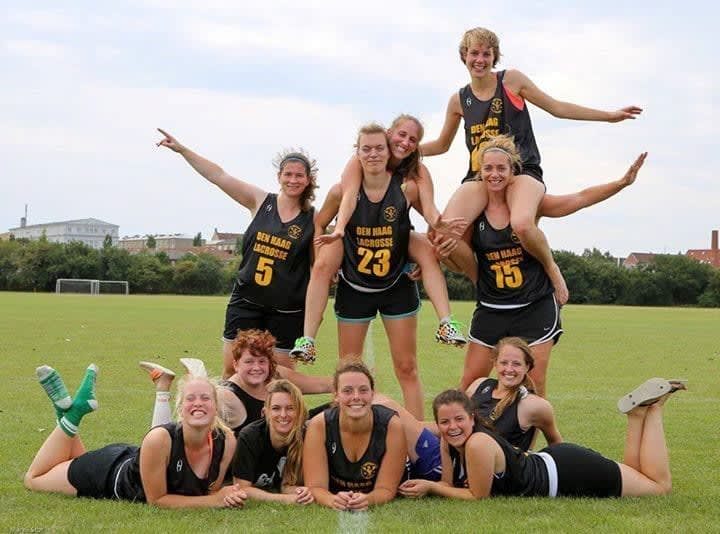 South English Lacrosse - Lacrosse in South England
