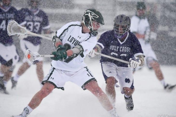 amazing snow lacrosse photos