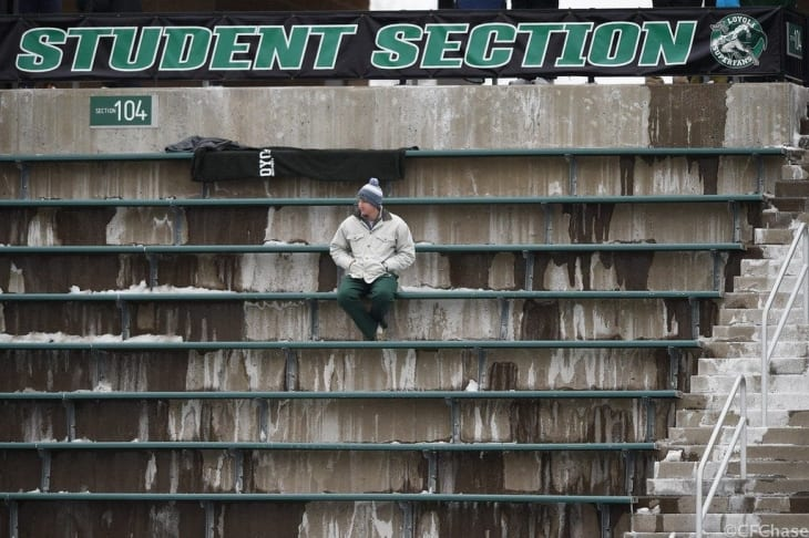 loyola-lacrosse-student-section