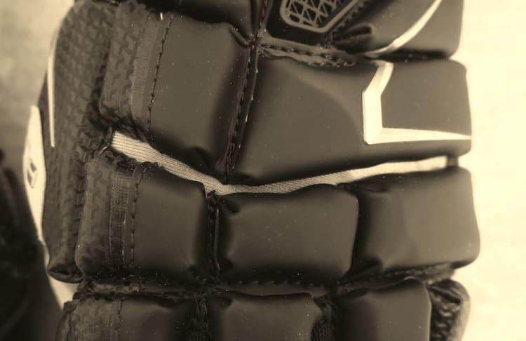 M4 lacrosse glove maverik lacrosse