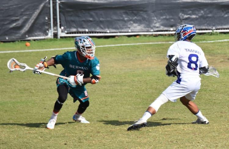 bermuda lacrosse drew jenkins