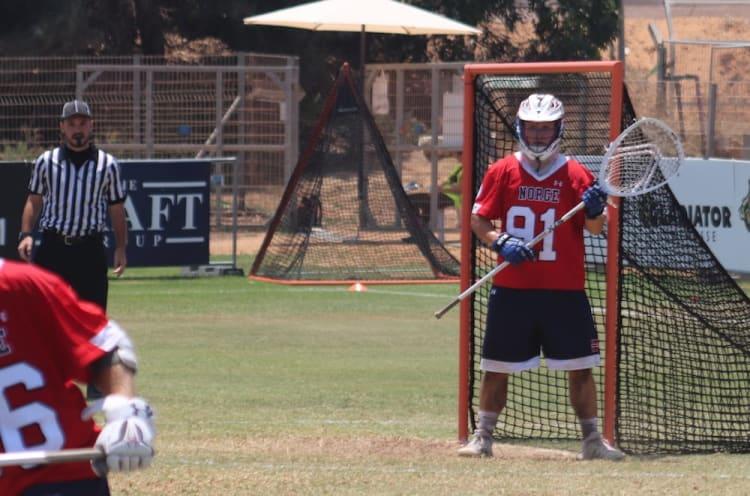 norway lacrosse