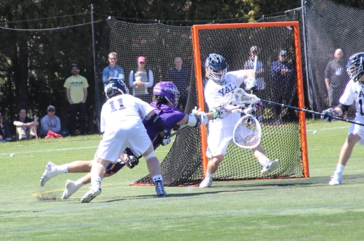 the albany way lacrosse nanticoke
