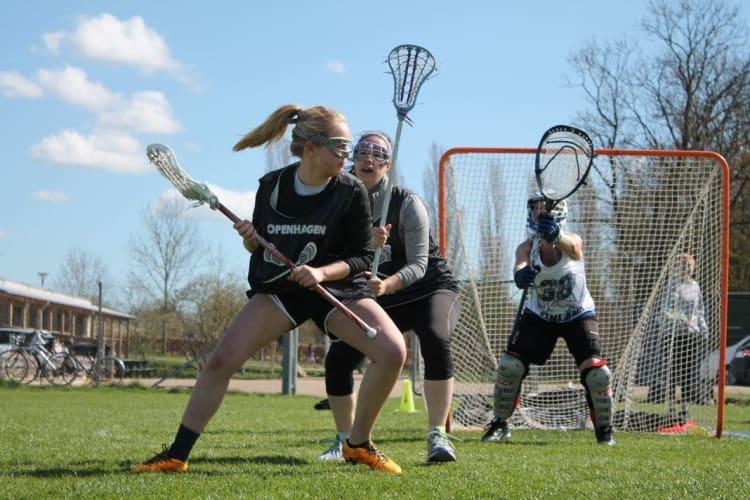 Copenhagen Lacrosse Camp