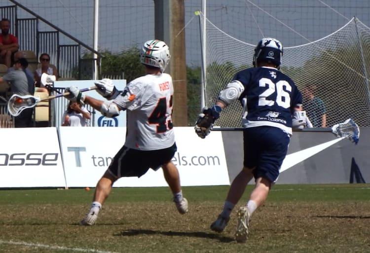 ireland scotland lacrosse