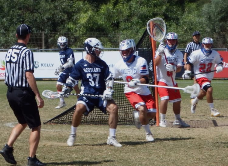 scotland lacrosse philippines