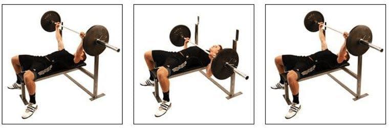 bench press basics for lacrosse