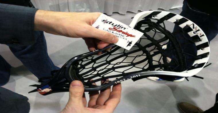 25th year hawaii lacrosse