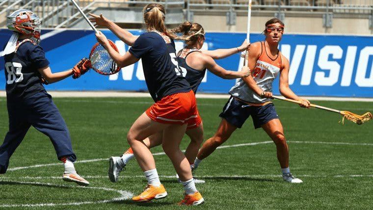 Syracuse Women's NCAA Lacrosse