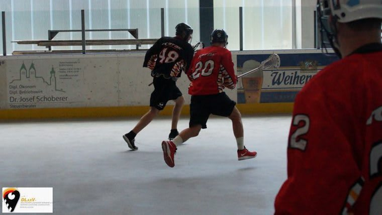 Germany Finish Training on Home Soil, Ready for WILC 2015