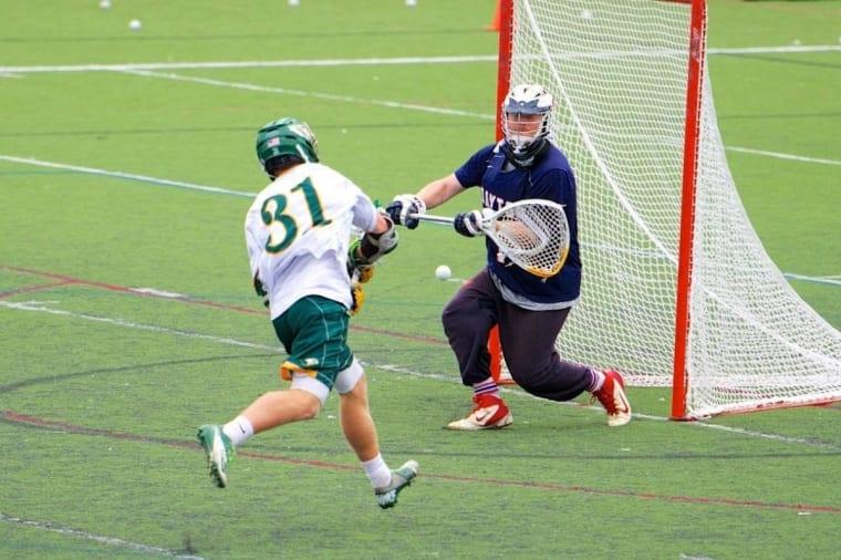 Concordia vs Dayton MCLA Tournament 2015 Photo Credit Robert White
