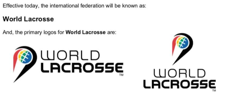 world lacrosse - international federation for lacrosse
