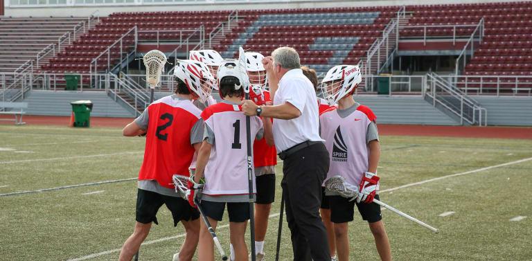 SPIRE Institute adds lacrosse
