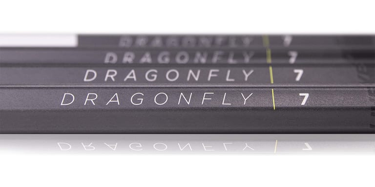 Epoch introduces Dragonfly 7 lacrosse shaft