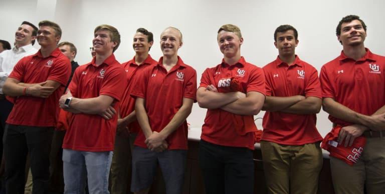 Utah Varsity Men's Lacrosse