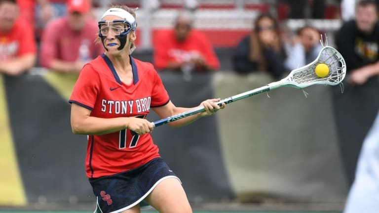 Kylie Ohlmiller - top women's lacrosse players