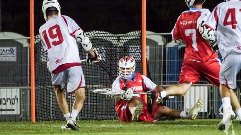 FIL Lacrosse Lines top photos