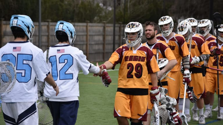 Division III Lacrosse Provides a Pure Product
