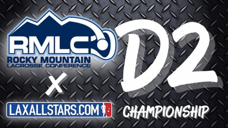 DII Championship - 2PM MT