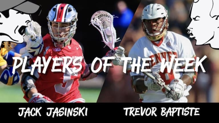 IYF Players of the Week