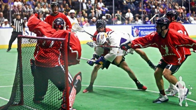 WILC Recap: Canada 11, Iroquois Nationals 9 Jeff Melnik