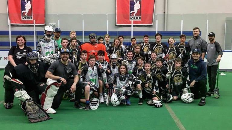 box lacrosse rules CitySideLax