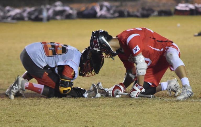 uganda korea lacrosse face off fil top photos green group