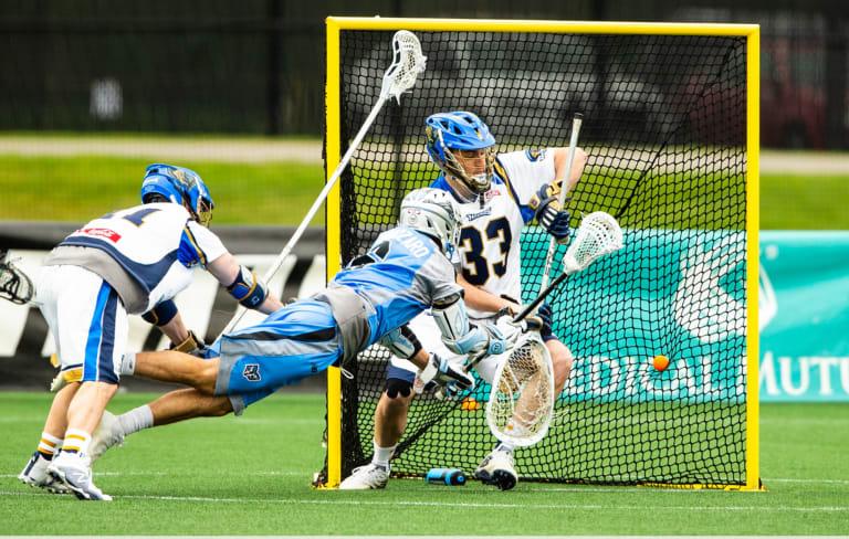 mll week three Photo provided by Major League Lacrosse