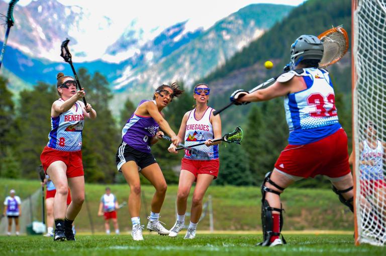 2021 Vail Lacrosse Shootout