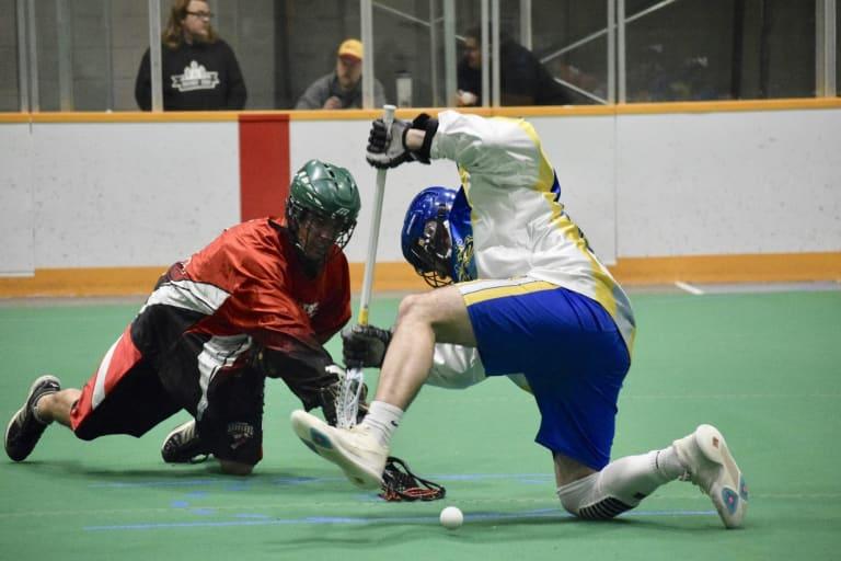 saskatoon brewers box lacrosse