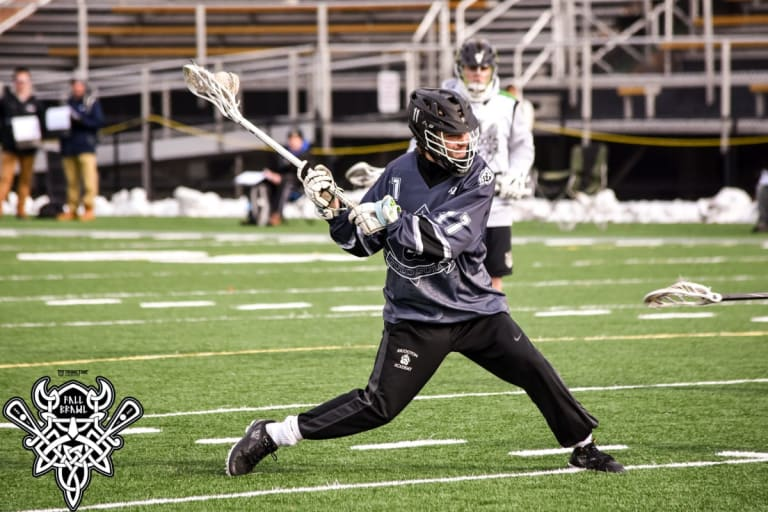 primetime lacrosse high school fall brawl