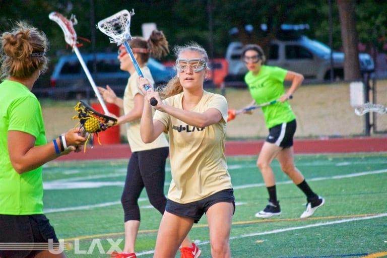 ulax university lacrosse