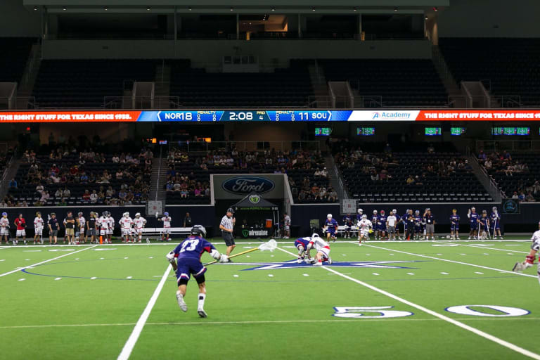 Adrenaline All-American Game