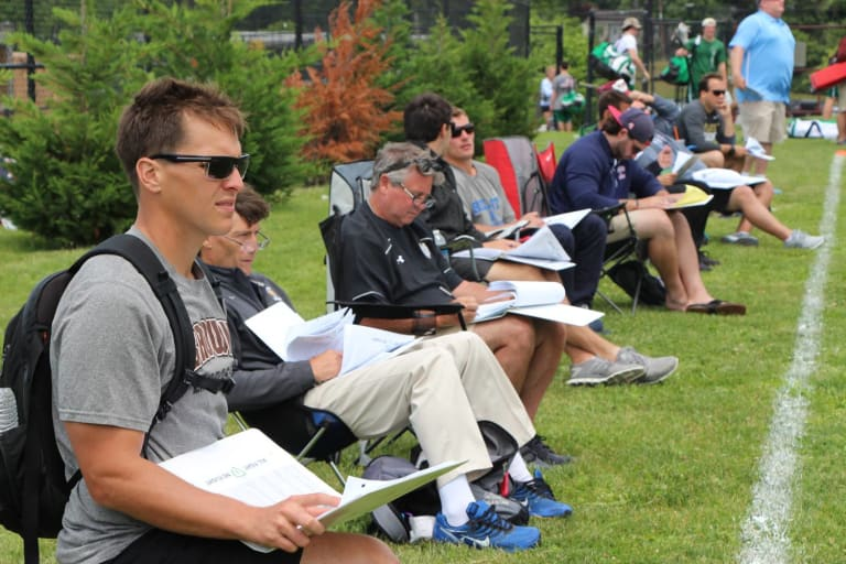 College Recruiters want America's best clubs at Platinum Cup