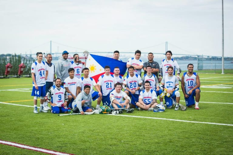 Image result for philippines laxallstars