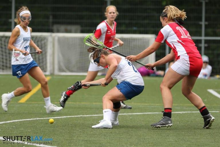 2017 Ken Gallucio Cup Ghent, Belgium