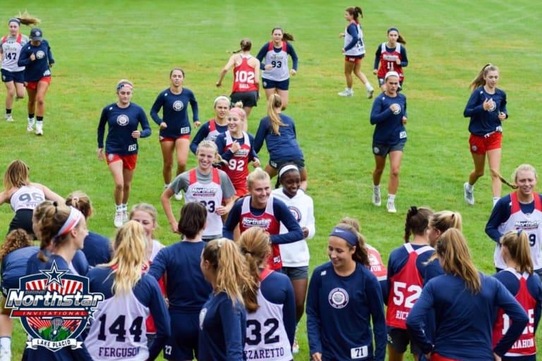 2017 Northstar Invitational Women's Lacrosse Recruiting