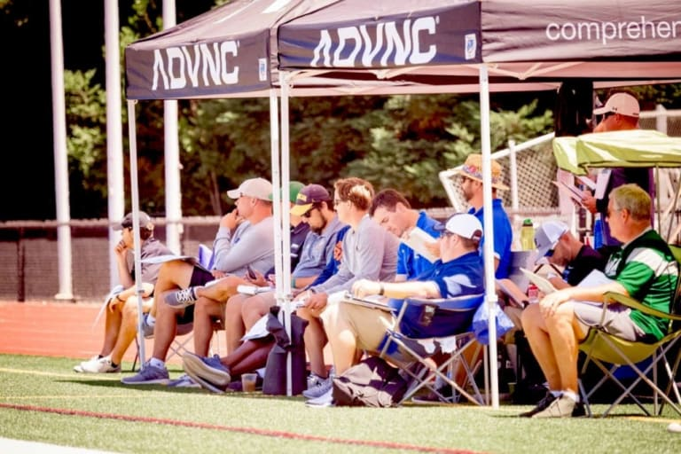 Best In The West Lacrosse - College Recruiting