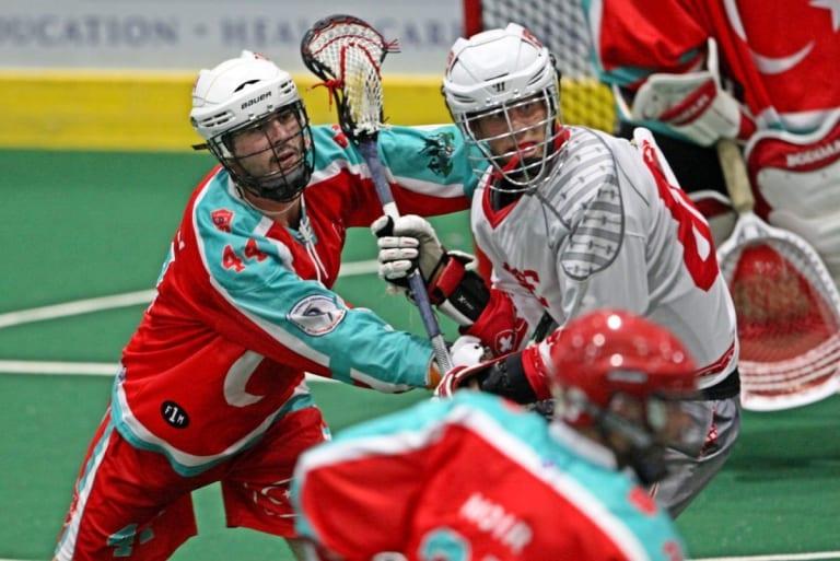 Switzerland v Turkey Coyote Magic WILC 2015 (1 of 3)