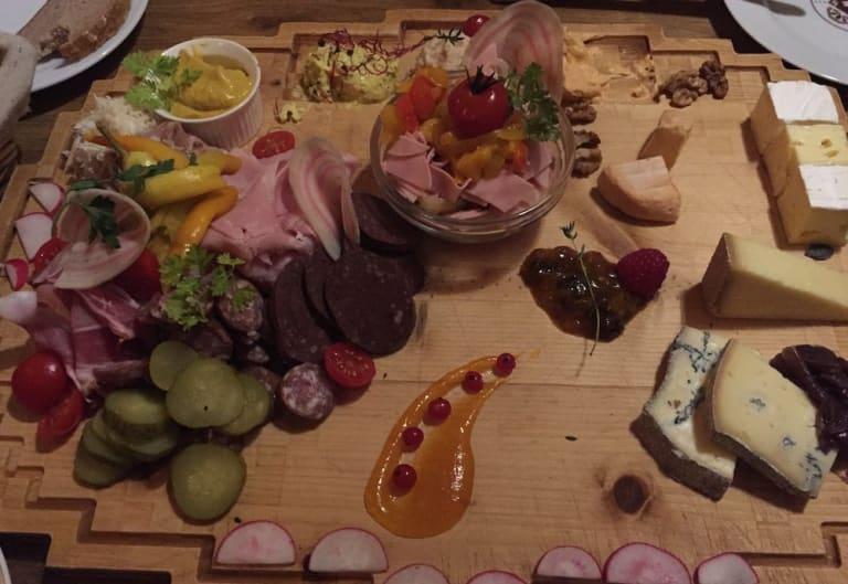 food in vienna austria