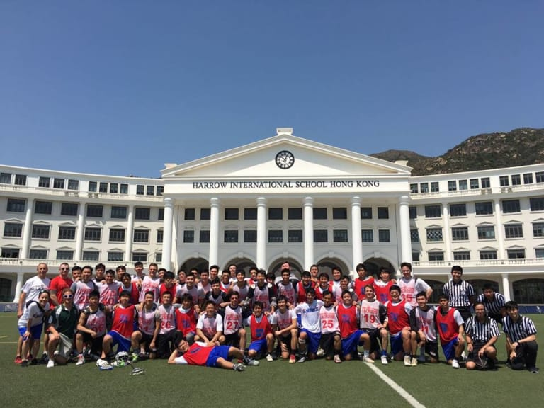 Hong Kong, Japan Use Friendship Games to Propel Growth in Asia